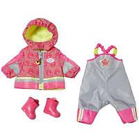 Набор демисезонной одежды для куклы Baby Born Беби Борн Zapf Creation 821046
