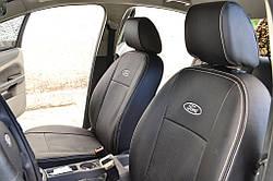 Чехлы модельные с Еко-кожи Volkswagen Jetta V 2005-2010