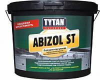 TYTAN Abizol ST битумная каучуковая мастика для гидроизоляции и полистирола