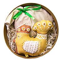 Подарочный набор №12 Золотой Петушок