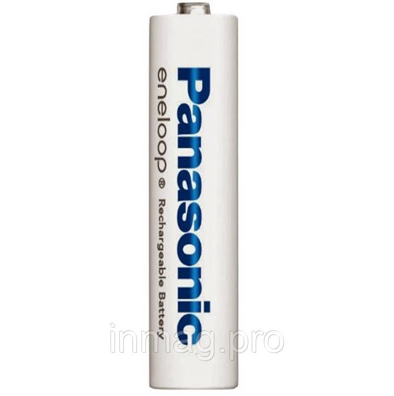 Panasonic Eneloop 750 mAh (BK-4MCCE) - минипальчиковые ААА аккумулятор