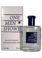 "Вода туалетного. Львів 90 мл ""One Men Show"" чолов."