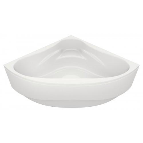 Акриловая ванна угловая Bliss Riviera 150x150
