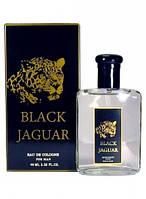 """Вода туал. Львов 90 мл """"Black Jaguar"""" мужск."""