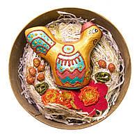 Подарочный набор №13 Золотой Петушок