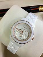 Часы наручные женские Chanel копия (реплика) (CH1-6)