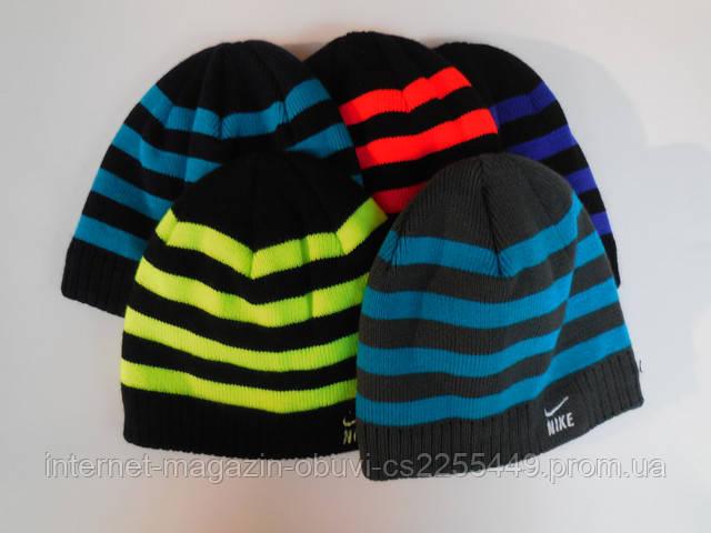 Зимние шапки юниоры