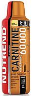 Nutrend Carnitine 60000+Synephrine 500ml