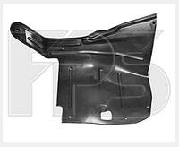 Защита двигателя правая на Daewoo Nexia,Дэу Нексия -08