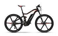 Электровелосипеды Haibike XDURO