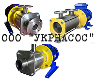 Насос ЦНСк 300-20
