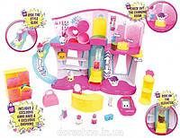 Игровой набор Шопкинс Дом моды третья серия Shopkins Boutique Playset