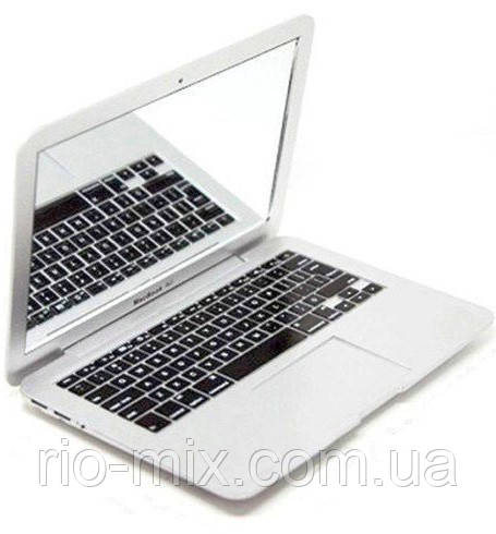 Зеркало в виде Apple MacBook, фото 1