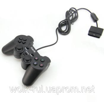 Геймпад Havit HV-G130, Black, USB,