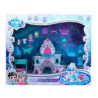 Детский игровой набор замок 1206A
