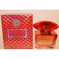 Женская туалетная вода Versace Crystal Only Red, 90 мл