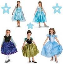 Нарядные и карнавальные платья из Америки