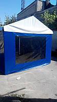 Торговые палатки, шатры