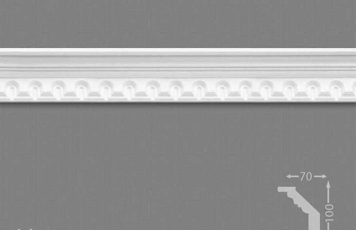 Багет потолочный LB 2804 ДОБРА СПРАВА, фото 2