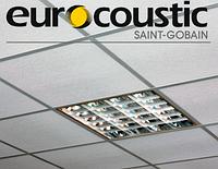 Потолочные панели Ecophon Eurocoustic Alaid 600*600*15мм., фото 1
