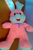 Мягкая игрушка Заяц, кролик Сидячий. больш. 130 Чайка Украина