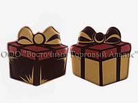 Формы для шоколада с переводным рисунком — 34538 Подарочки Modecor