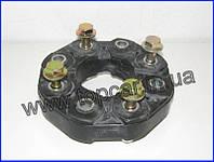 Муфта эластичная кардана Renault Master III 10-   ROTWISS Турция RWS1115