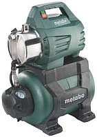 Насосная станция METABO HWW 4500/25 Inox (4.5 куб.м/ч)