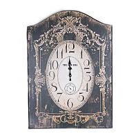 Часы настенные в винтажном стиле The new era