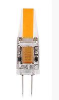 Светодиодная лампа G4  3,5W 2800K 12V