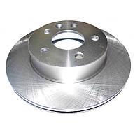 Тормозной диск передний Mercedes Vito 638