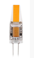 Светодиодная лампа G4  3,5W 4500K 12V