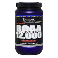 BCAA Power Ultimate Nutrition, 400 грамм
