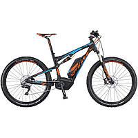 Электровелосипед E-SPARK 710 16 SCOTT 2016