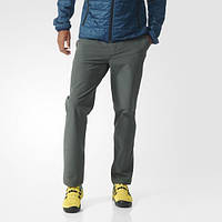 Трикотажные брюки мужские adidas Utiivy AP8367 туризм