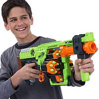 Бластер НЕРФ Nerf Zombie Strike Doominator Blaster
