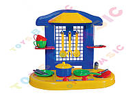 """Іграшка """"Кухня 2 ТехноК"""" арт . 2117"""