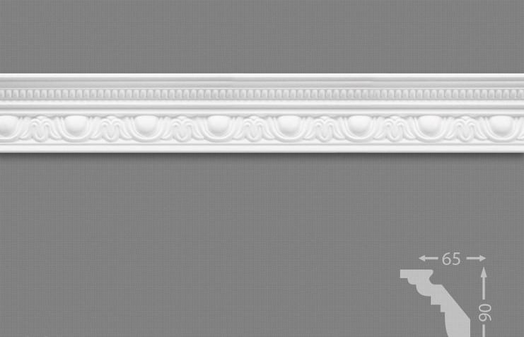 Фриз потолочный LB 2806 ДОБРА СПРАВА