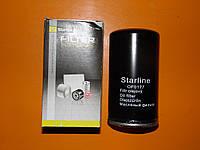 Масляный фильтр Starline SF OF0177 Ford escort fiesta orion (1.6D)