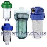 Полифосфатные фильтры от накипи