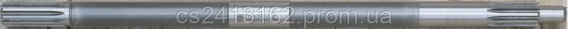Вал главного сцепления Т-40 Т25-1601192-Б2
