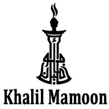 логотип компании khalil mamoon