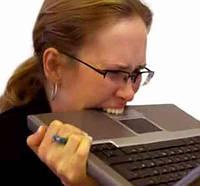 Чому перегреваеться ноутбук і перші симптоми поломки.