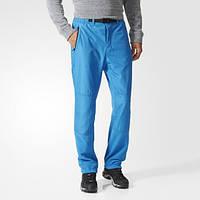 Теплые брюки мужские Adidas Windfleece Uniblu B45021