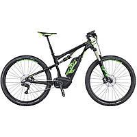 Электровелосипед E-GENIUS 910 16 SCOTT 2016