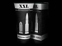 Крем XXL Power Life для увеличения члена и усиления потенции 50 мл