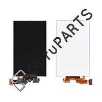 Дисплей LG Optimus L7 P705 (P700, P713, P715)
