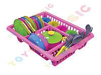 """Іграшка """"Кухонний набір 5 Технок""""   3282"""