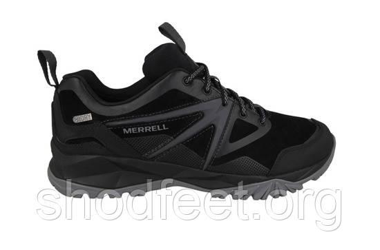 Полуботинки  Merrell Capra Bolt Leather Waterproof J35811