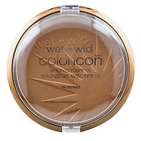 Бронзер Wet n Wild Color Icon Collection Bronzer SPF 15, Ticket to Brazil